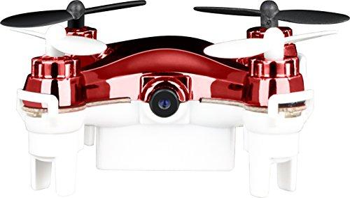 Quadrone Micro Drone Wi Fi