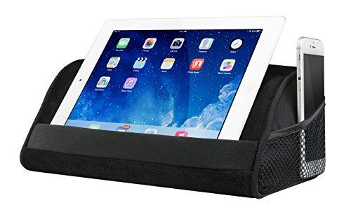 Price comparison product image LapGear Travel Tablet Pillow 35058 Black