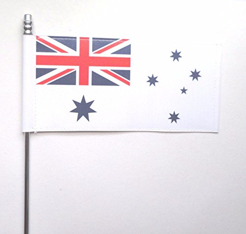 Australia Royal Australian Navy (RAN) Ensign Ultimate Table Desk Flag