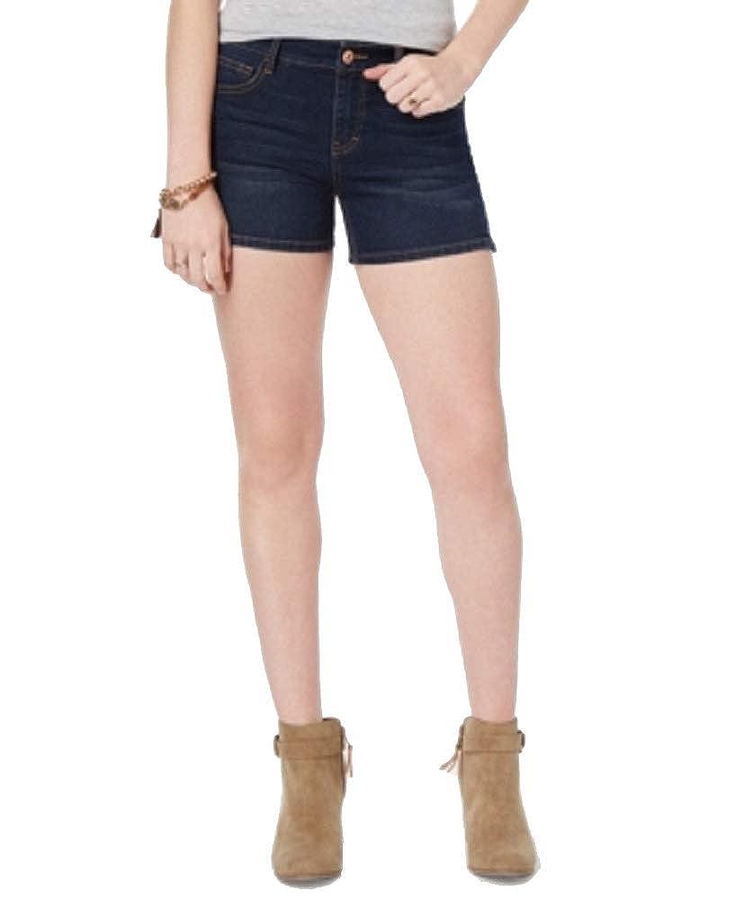 Vanilla Star Juniors Classic Denim Shorts