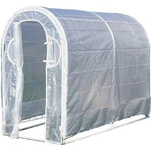 Weatherguard Polyethylene Greenhouse