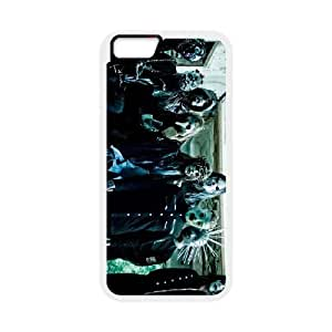 iphone6 plus 5.5 inch phone cases White Slipknot cell phone cases Beautiful gifts TWQ06687257