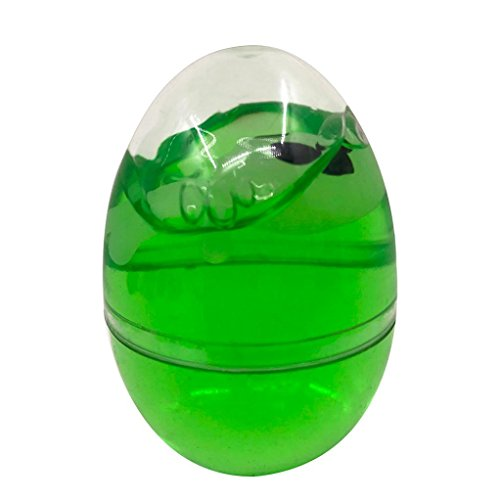 Green Alien Costume Toy Story (Kanzd Egg Alien Soft Crystal Slime Slime Scented Stress Relief Toy Sludge Toys (Green))