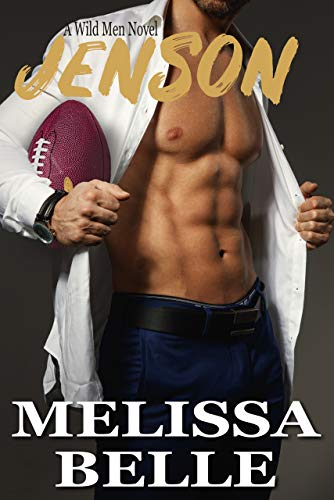 Jenson (Wild Men Book 4) (English Edition)