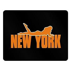 Teeburon New York Plastic Acrylic