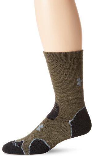 Under Armour Hitch Heavy Cushion Boot Socks (1-Pack), Sag...