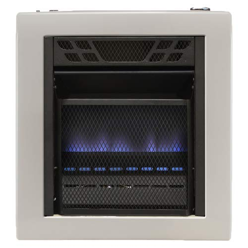 Blue Furniture Ridge (New Cedar Ridge Recon Dual Fuel Blue Flame Heater - 10,000 BTU)