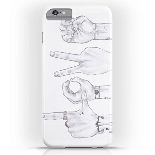 Roses Garden Phone Case Protectivedesign Cell Case Love Wins. Always. (Larry Stylinson) Slim Case iPhone 6 Plus