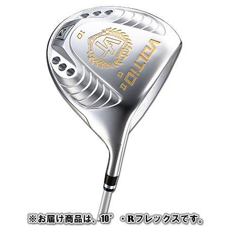 KATANA GOLF(カタナゴルフ) VOLTIO II G ドライバー 10 R