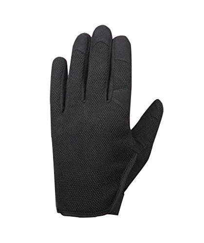 Rothco Ultra-Light High Performance Gloves, Black, X-Large