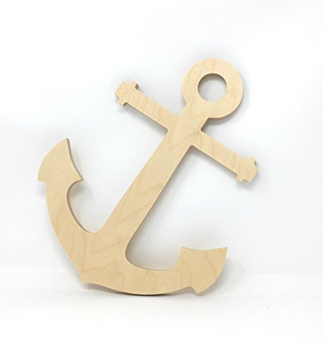Wood Anchor (Gocutouts 22