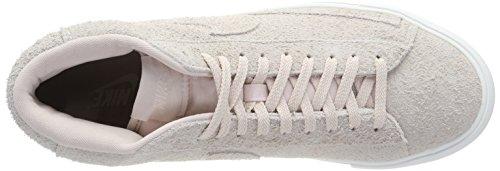 Nike Blazer Mid, Sneaker a Collo Alto Uomo Beige (Silt Red/Silt Red-summit White-gum Light Brown)