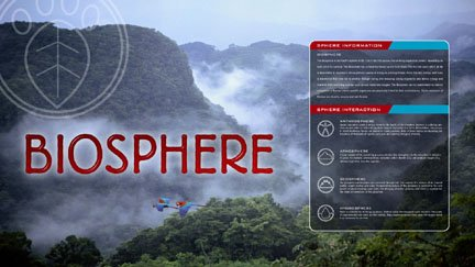 Biosphere Interdependence, Adaptations and Biodiversity 3 Poster Set - Laminated. Ecology and Environment Educational
