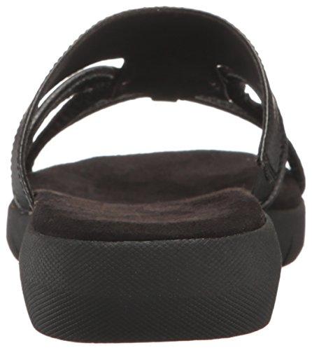 Aerosoles Wip Away - Sandalias de vestir de sintético para mujer negro negro 35