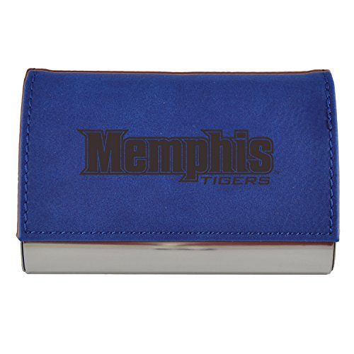 Memphis tigers business card holders price compare for Business cards memphis