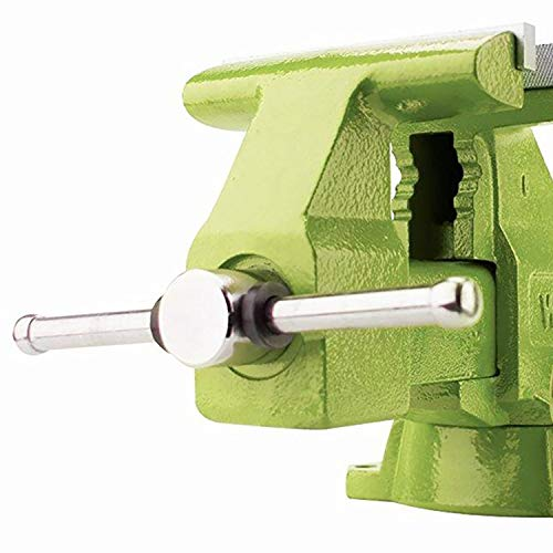 BASH 6.5'' Vise Combo with 4LB Hammer BASH 6.5'' Vise Combo with 4LB Hammer by Havipro (Image #3)