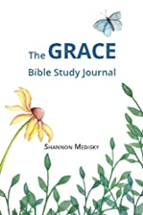 The GRACE Bible Study Journal