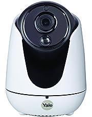 Yale Kaydırma - Eğme ve Yakınlaştırma Özellikli Home View IP Kamera - WIPC-303W