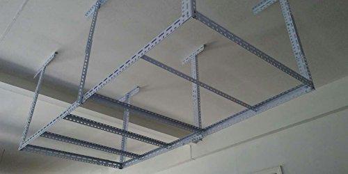 Storage Overhead Racks (bigbear iron 48