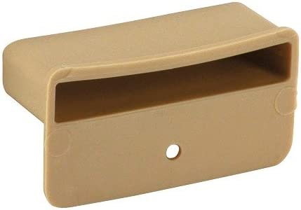 Contera para listones de madera de somier, 2 unidades
