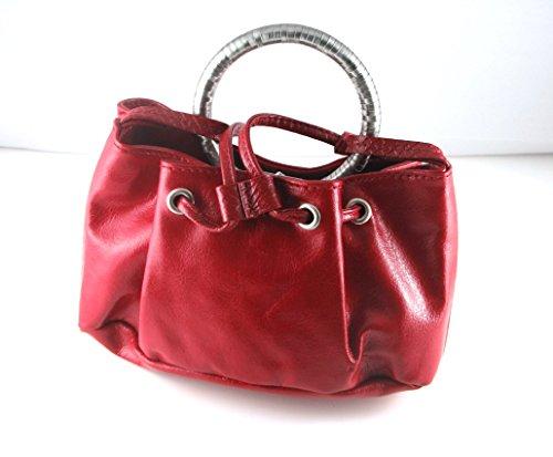 Breil Snake bag soft pink