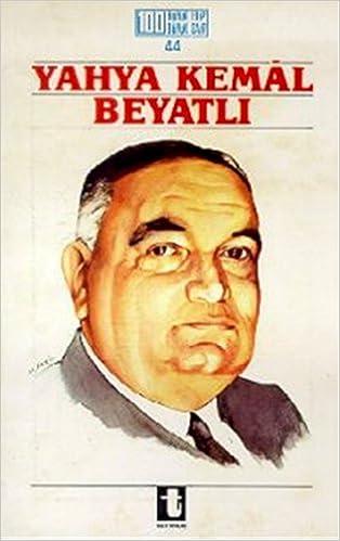 Yahya Kemal Beyatli Amazonde Kolektif Fremdsprachige Bücher