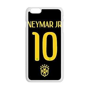 Neymar JR brasil Phone Case for Iphone 6 Plus
