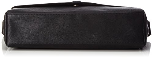 s.Oliver (Bags) Messenger, Borsa a spalla Uomo 8x28x35 cm (B x H x T)