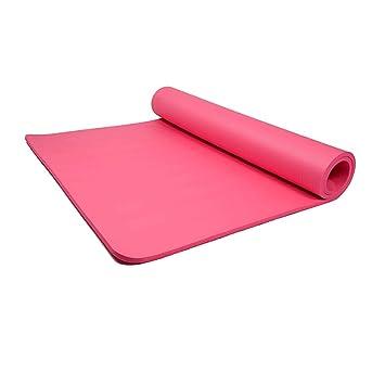 Estera de yoga antideslizante Colchonetas dobles para ...