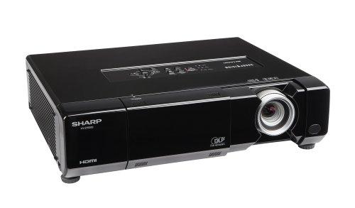 Sharp XVZ15000 High Definition Theater Projector