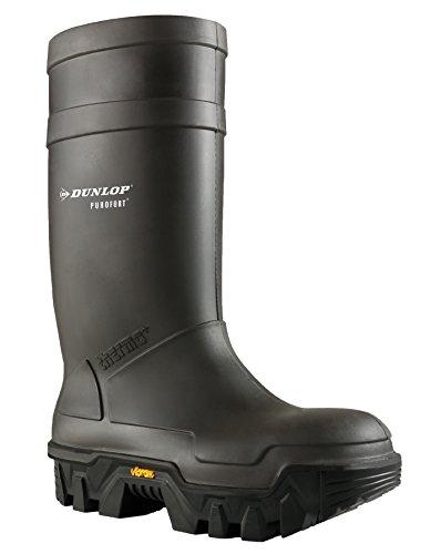 Purofort Unisex Safety Stivali Stivali Full C922033 Explorer Dunlop S5 Dunlop XwcUtaqBx