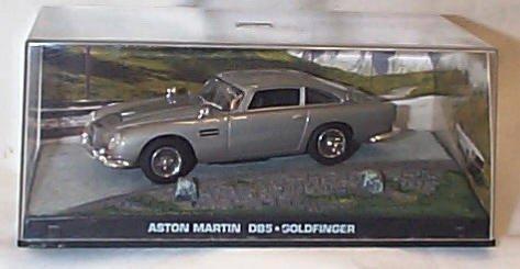 james bond 007 aston martin DB5 goldfinger film scene for sale  Delivered anywhere in USA