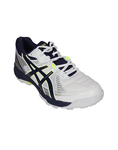Asics Mens Gel-Peake-4 Cricket Rubber Spike Shoe 08 US (Cricket Shoes compare prices)