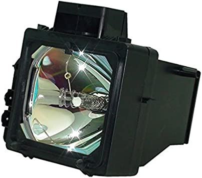 KDF55WF655 Replacement Projection Lamp for Sony TV Compatible KDF-55WF655