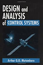 Design and Analysis of Control Systems (International Series on Computational Intelligence)