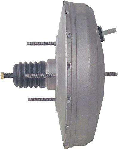brake booster montero - 2