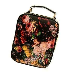 Amazon.com: Bee&rose 2013 New Fashion Vintage London Style