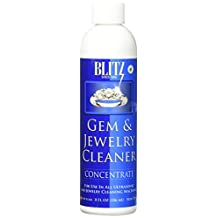 Blitz Gem & Jewelry Cleaner Concentrate (8 Oz) [Kitchen]