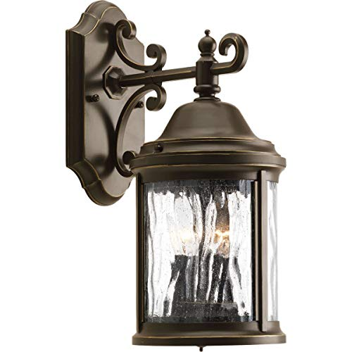 Progress Lighting P5649-20 Wall Lantern, 2-60-watt