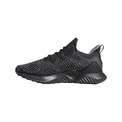 adidas Men's Alphabounce Beyond Running Shoe, Carbon/Grey/Black, 7.5 M US by adidas (Image #6)