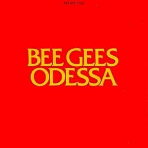 Bee Gees Odessa Amazon Com Music