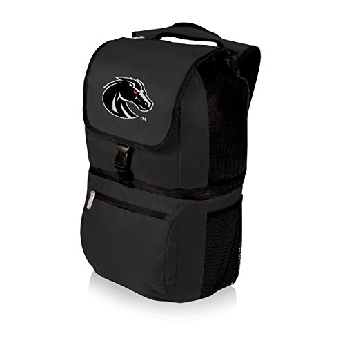 Backpack State Michigan Picnic (NCAA Boise State Broncos Zuma Insulated Cooler Backpack, Black)