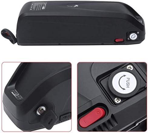 48V Batterie Fach mit GroßEr KapazitäT 1865 A3G6 Elektro Fahrrad 36V