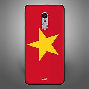 Xiaomi Redmi Note 4 Vietnam Flag