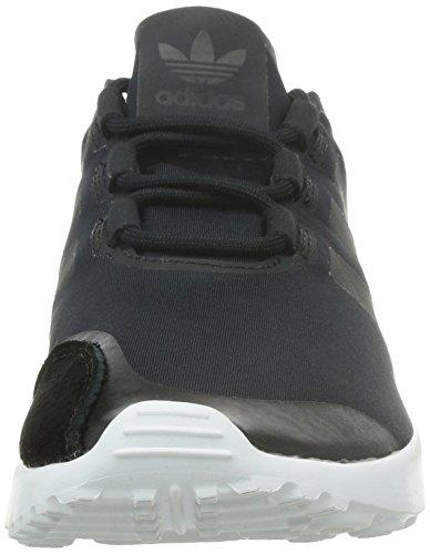 Femme Originals Adidas Blanc Adv Flux Baskets Zx Noir Verve 8Pqw7Bz