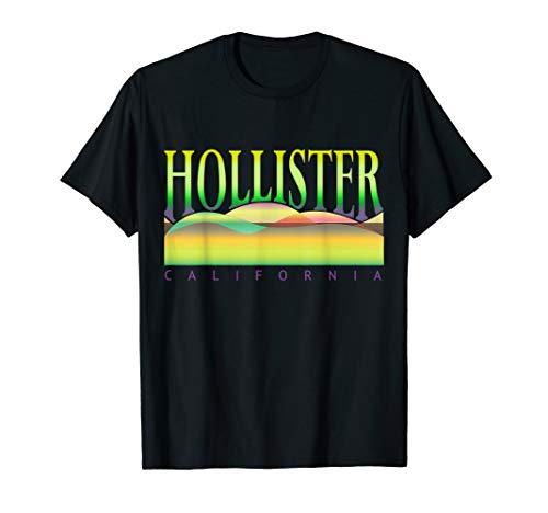 HOLLISTER CA HILLS (Beanie Hollister)