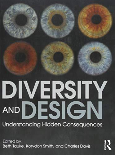 Diversity and Design: Understanding Hidden Consequences (American Girl Doll Beth)
