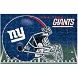 new york giants puzzle - NFL New York Giants Puzzle in Box (150 Piece)