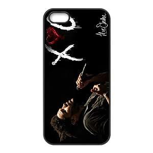 [MEIYING DIY CASE] For Iphone 5c -The Weeknd XO Music-IKAI0447991