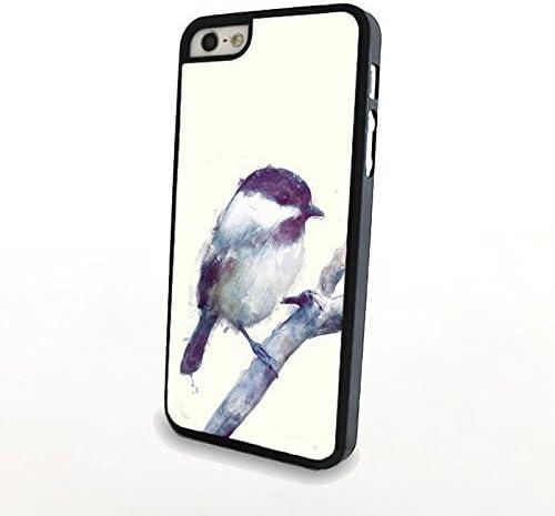 MMZ DIY Coque (M18006 chinois Petit oiseau pour iPhone 5s/5 Étui ...